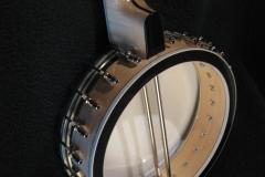 Al O\'Donnell\'s Longneck Banjo