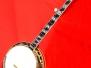 Deluxe 5-String Banjo