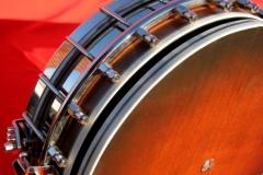 Longneck Resonator Banjo